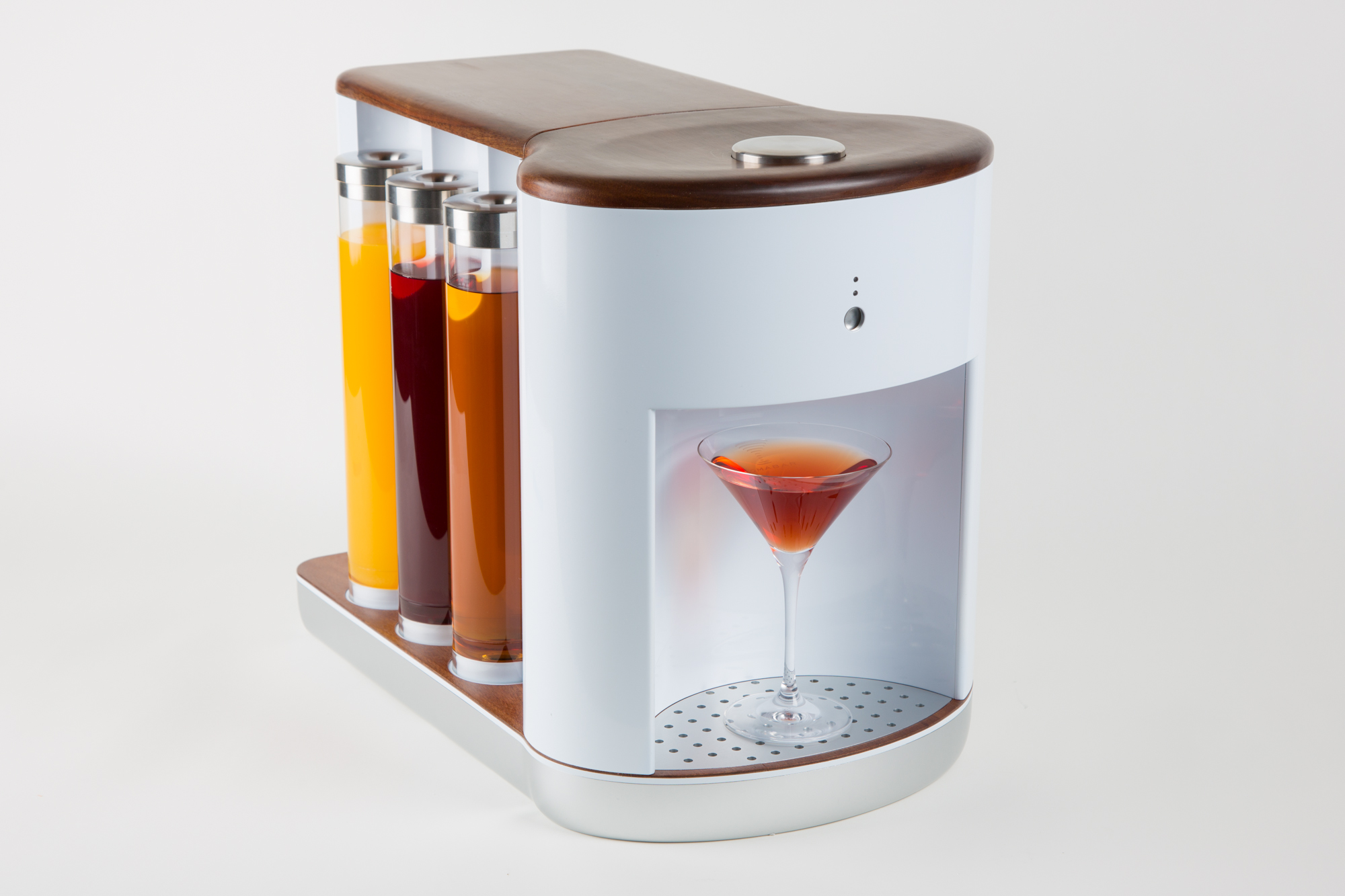 Somabar - Your personal bartender